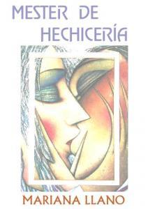 """carátula de """"Mester de Hechicería"""""""