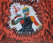 SISA ASTRID, de Amaruk Kaishapanta