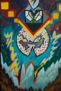 TARPUNA PALLANA, de Amaruk Kaishapanta