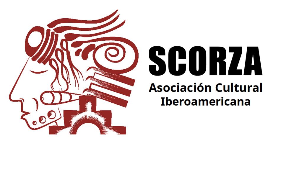 Logo de la Asociación Cultural Iberoamericana SCORZA