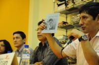 Carlos Castillo recomienda el libro