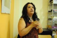 Mariana Llano agradece las colaboraciones